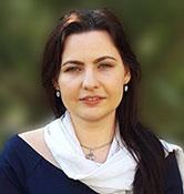 Илона Максимова